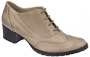 Sapato Oxford Salto 4 TR