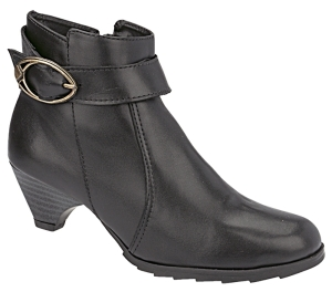 Ankle Boot Comfort BY