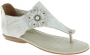 Sand�lia Rasteira Comfort Flex IT