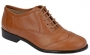 Sapato Oxford Salto 2 TR
