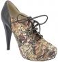 Sapato Bico deTubar�o BM