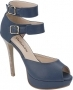 Peep Toe Plataforma MGDA
