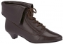 Ankle Boot 2 Saltos BY