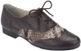 Sapato Oxford Vero BY